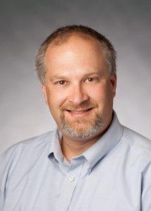 Dr. Brian A. Johns